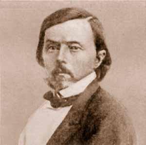 Дмитрий Иванович Каченовский
