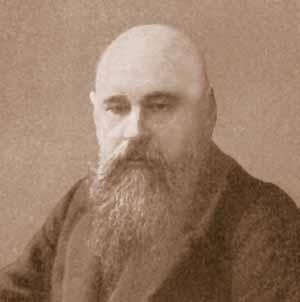 Евтихий Павлович Карпов