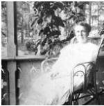Булгакова Варвара Михайловна