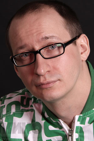 Стефанцов Александр