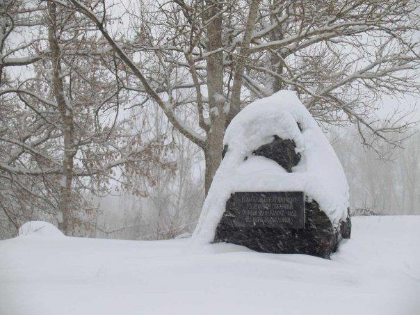 Зимний Карачев