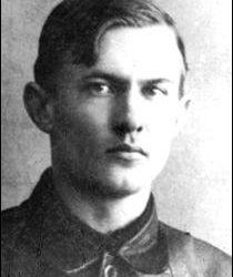 Генц Николай Николаевич